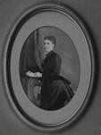 Aunt Annie Campbell, portrait