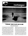 Nastawgan (Richmond Hill, ON: Wilderness Canoe Association), Winter 1996