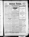 Durham Review (1897), 28 Mar 1901