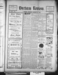 Durham Review (1897), 22 Jan 1903