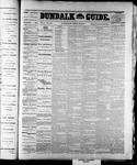 Dundalk Guide (1877), 28 Jun 1877