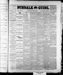 Dundalk Guide (1877), 5 Jul 1877