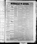 Dundalk Guide (1877), 2 Aug 1877