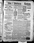 Durham Review (1897), 21 Apr 1898