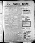 Durham Review (1897), 15 Sep 1898