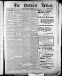 Durham Review (1897), 29 Sep 1898