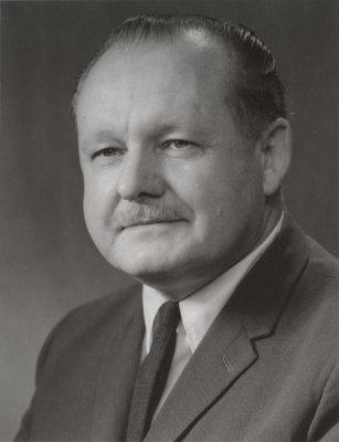 Sidney Hellyer