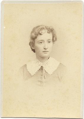 Grace Kimball