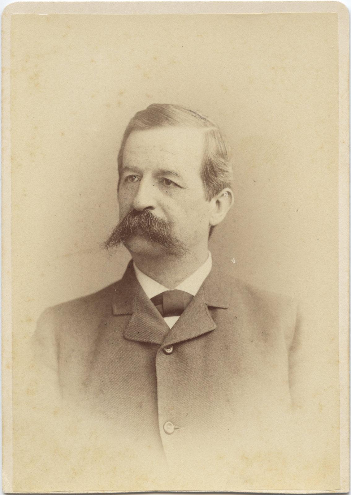 Charles Augustus Kimball