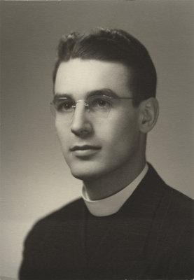 Alvin Schweitzer