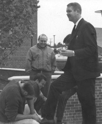 Shinerama 1968, Waterloo Lutheran University