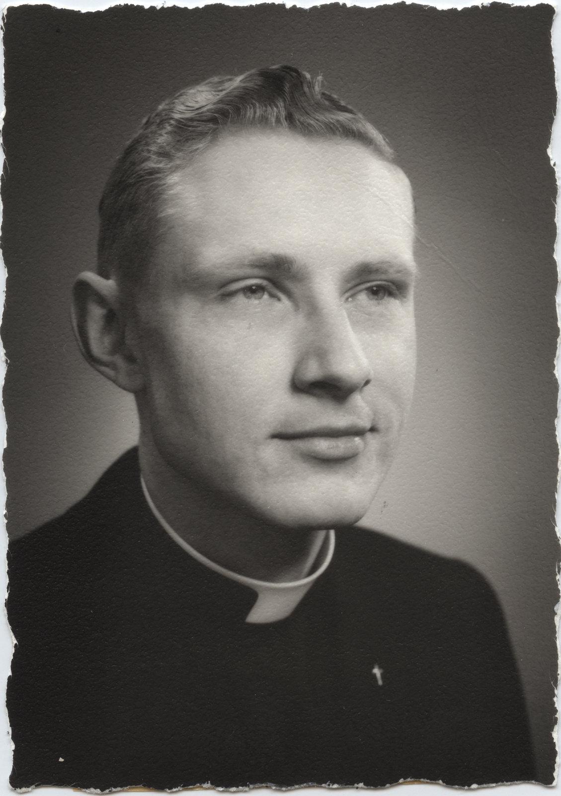 Frederick Haak