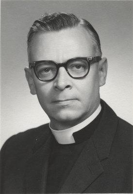 Orval E. Jansen