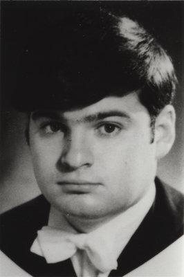 Stanley Johnstone