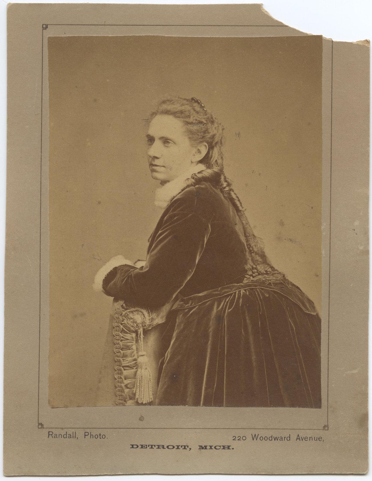 Cornelia Jennings Tilden