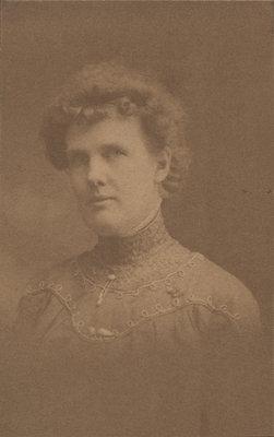 Florence Casselman