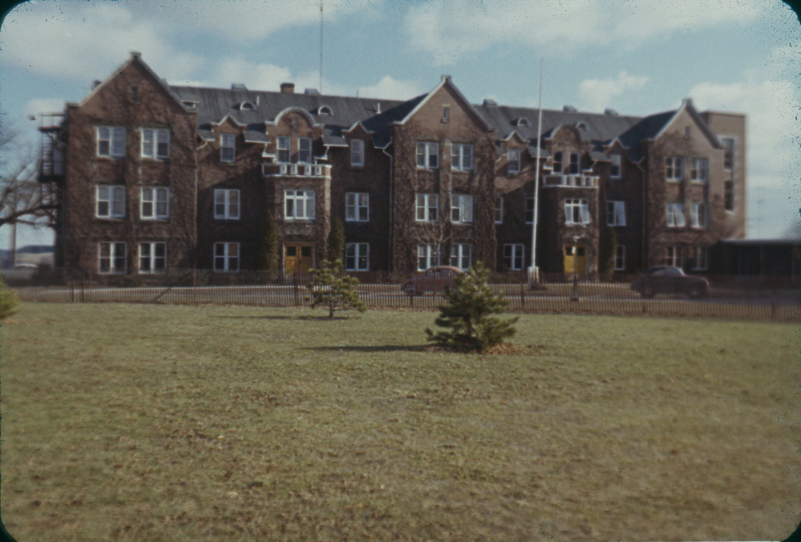 Willison Hall
