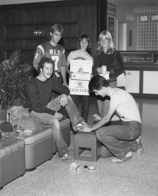 Shinerama 1979, Wilfrid Laurier University