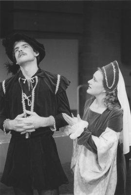 Opera Excerpts cast members, Wilfrid Laurier University