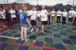 Wilfrid Laurier University Orientation Week, 2001