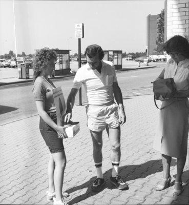 Shinerama 1983, Wilfrid Laurier University