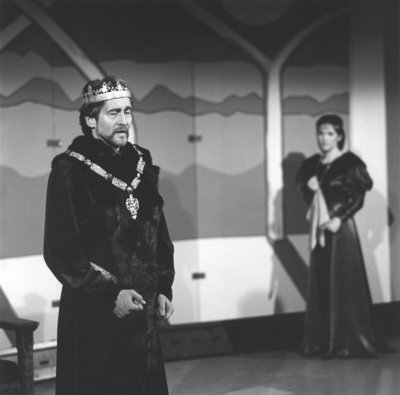 """Wilfrid Laurier University production of """"Camelot"""""""