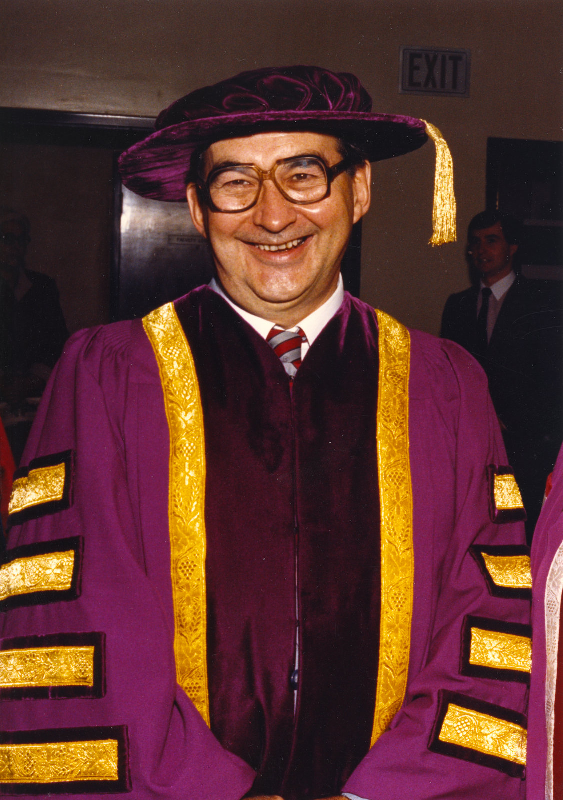 John A. Weir