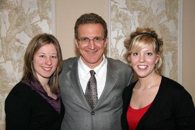 Outstanding Women of Laurier Award luncheon, 2007