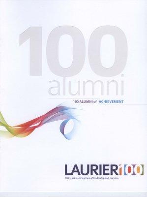 100 Alumni of Achievement