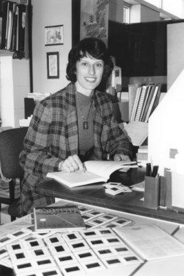 Hildegard Lindschinger