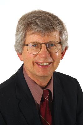 Mark Baetz
