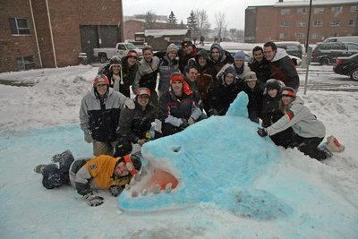 Wilfrid Laurier University Winter Carnival, 2007