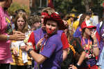 Wilfrid Laurier University Orientation Week, 2006