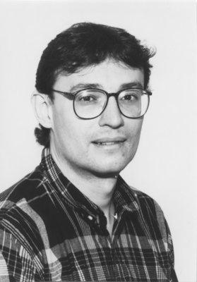David Checkland