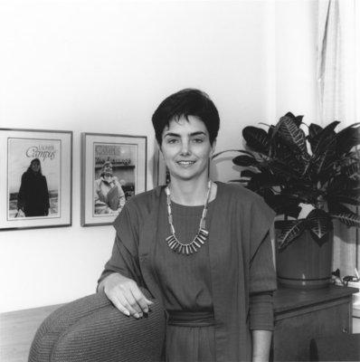 Judy Gingerich