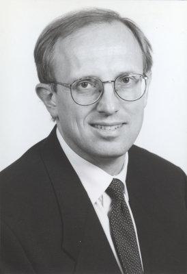 Howard Teall