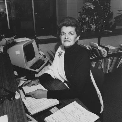 Shirley Stoesser