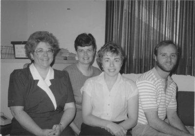 Faculty of Music staff members, Wilfrid Laurier University