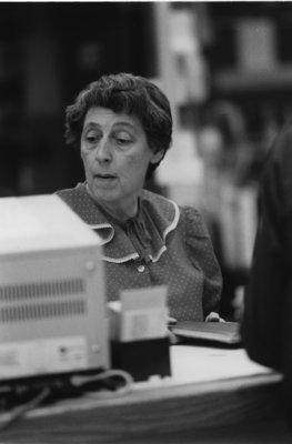 Margaret Wettlaufer