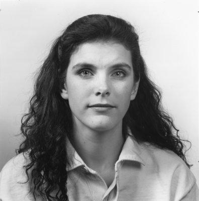 Christina Craft, WLUSU president