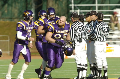2005 Yates Cup