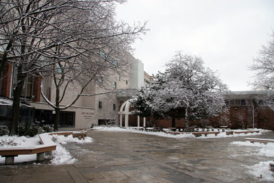 Quadrangle, Wilfrid Laurier University
