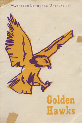 Waterloo Lutheran University Golden Hawks football program, October 1966