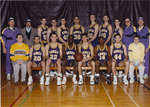 Wilfrid Laurier University men's basketball team, 1990-1991