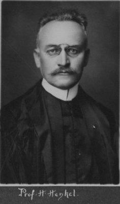Heinrich Henkel