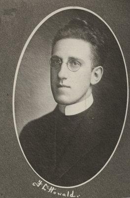 Ferdinand Howald