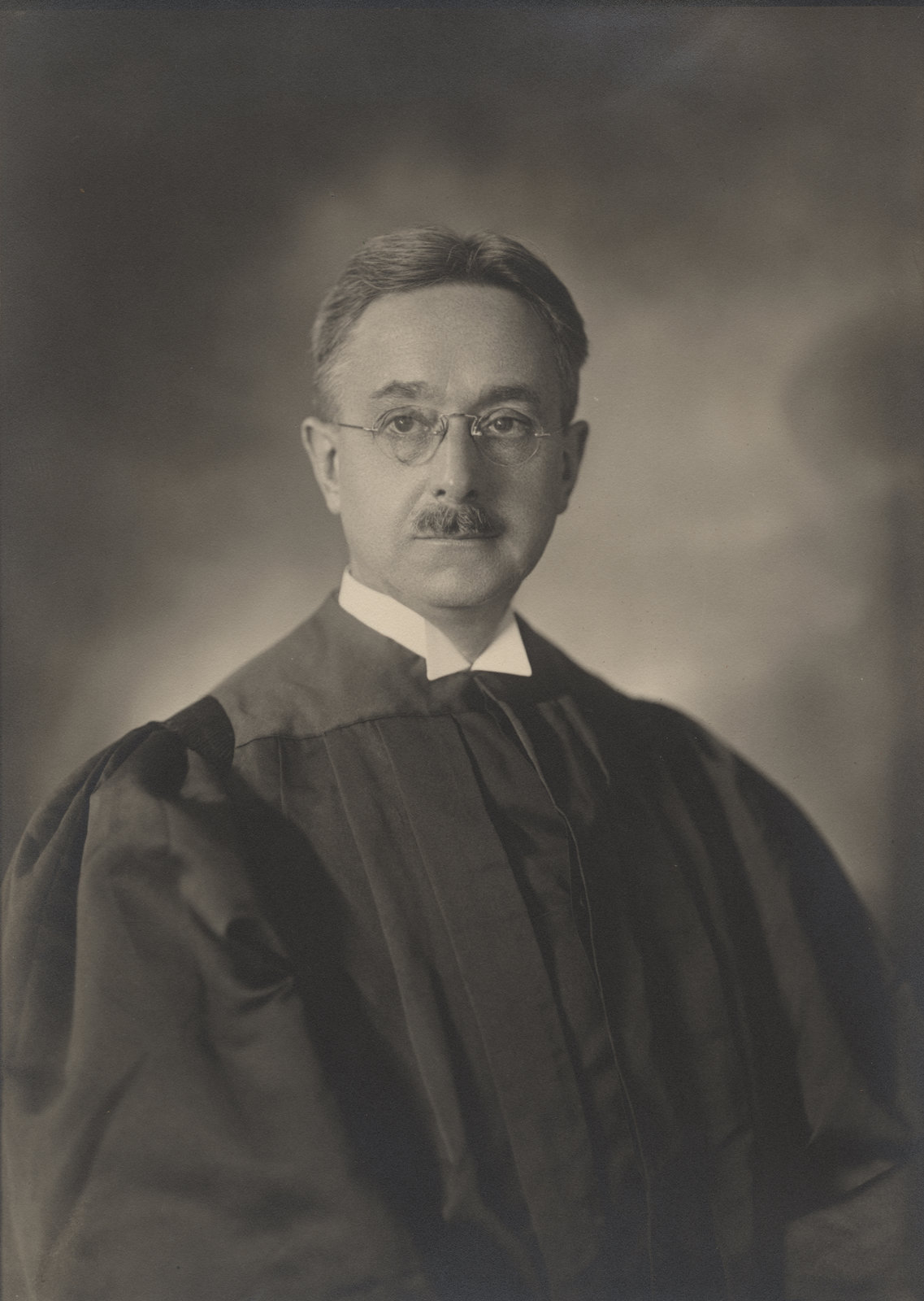 Frederick B. Clausen