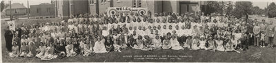 23rd Biennial Convention of the Luther League of America, 1941