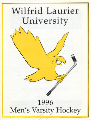 Men's Varsity Hockey program, 1996