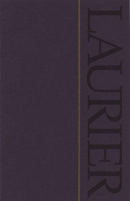 Wilfrid Laurier University spring convocation invitation, 2001